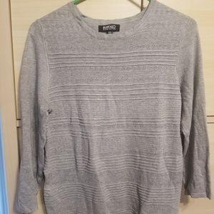 Buffalo David Bitton thin sweater size m